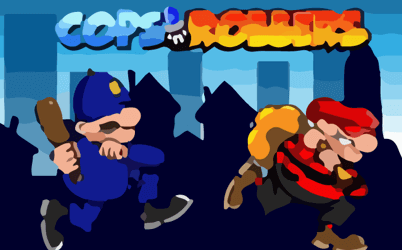 Cops n Robbers Online Slots from Play n Go Mentioned